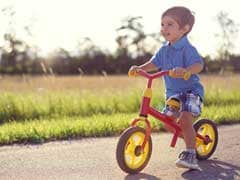 8 Bikes For Toddlers Learning To Ride