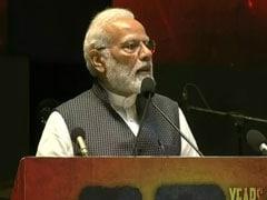 पीएम नरेंद्र मोदी ने कहा, 'राष्ट्रीय सुरक्षा के मामले में किसी भी दबाव में नहीं आएंगे'