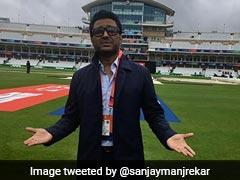 रवींद्र जडेजा पर ट्वीट को लेकर माइकल वॉन से विवाद बढ़ा तो संजय मांजरेकर ने किया यह
