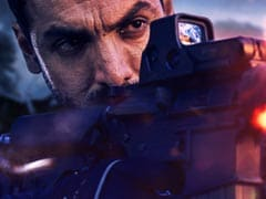 John Abraham Returns To 'Genre He Loves' With New Film <i>Attack</i>