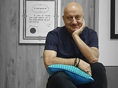 How Anupam Kher Almost Lost His First Film - Mahesh Bhatt's <I>Saaransh</i>