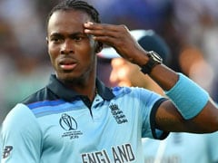 England Hero Jofra Archer Grieved Cousin