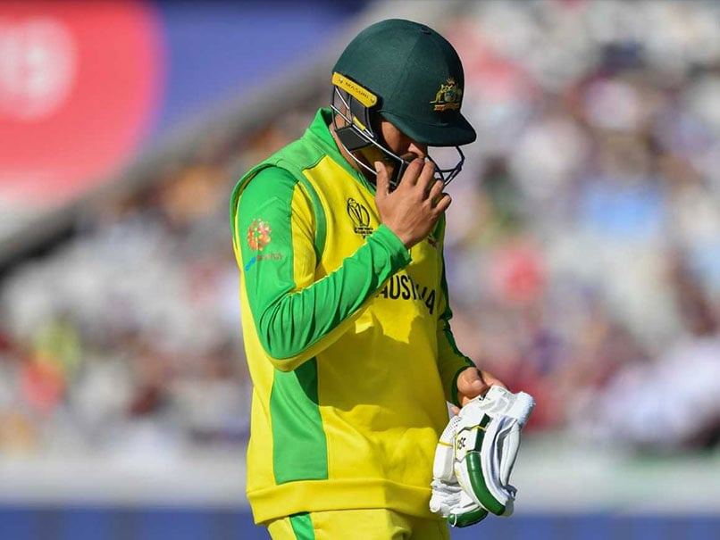 World Cup 2019: Australia Call Matthew Wade, Mitchell Marsh As Cover For Injured Usman Khawaja, Marcus Stoinis