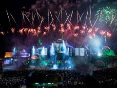 Man Dies At Tomorrowland Electro Fest In Belgium