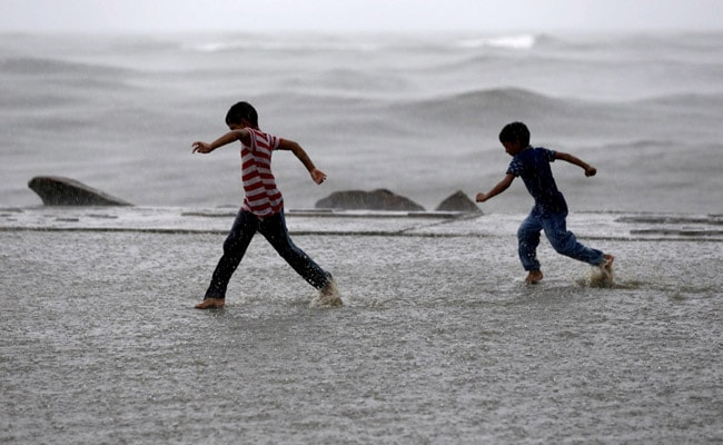 Private Forecaster Skymet Says Monsoon Has Arrived In Kerala, Weather Office Differs