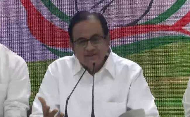 पूर्व वित्त मंत्री पी चिदंबरम ने की PM मोदी के भाषण की तारीफ तो कांग्रेस की तरफ से आया यह Reaction