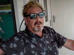 Antivirus Tycoon John McAfee Plans Presidential Run ... From Cuba