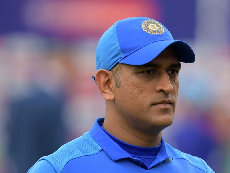 Selectors To Pick Squad For West Indies Tour On July 19, No Clarity On MS Dhoni