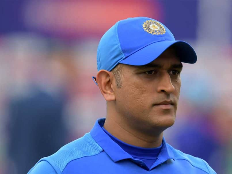 MS Dhoni may have done this job and not politics, manager Indicates