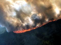 Giant Heat Dome Over Alaska Fuels Wildfires, Record Temperature