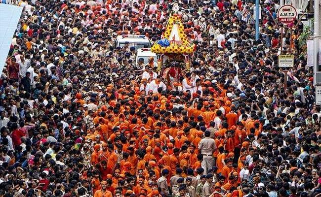Ulta Rath Yatra 2019: এক সপ্তাহ পর আজ রথে চড়ে ফিরছেন জগতের নাথ