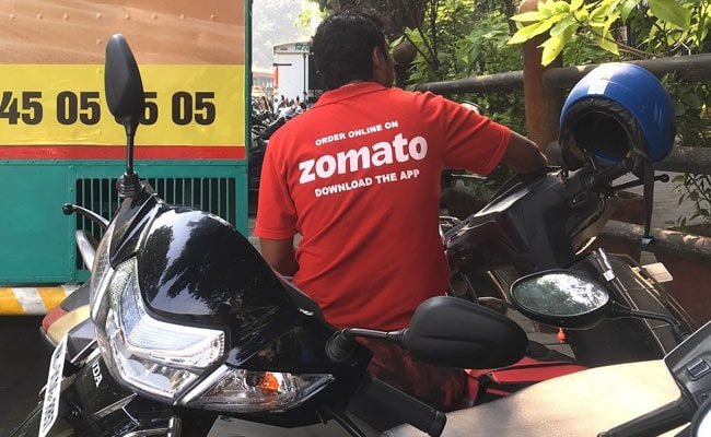 Zomato Paid 70 Lakh To Hackers For Fixing Bugs