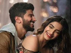 A New <I>The Zoya Factor</i> Pic In Sonam Kapoor's Birthday Wish For Dulquer Salmaan