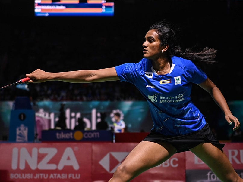 PV Sindhu vs CHEN Yu Fei, Indonesia Open Semi-Finals 2019 Live Score: PV Sindhu Eyes Final Berth, Faces Chen Yu Fei Test