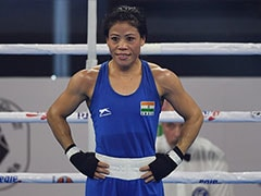 Mary Kom, Six Other Indians Clinch Gold Medal In 23rd President