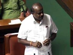 Karnataka Crisis Updates: विश्वास मत में गिरी कर्नाटक की कांग्रेस-JDS सरकार, पक्ष में 99 और विरोध में 105 वोट डाले गए