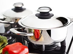 8 Stainless Steel Pots And Pans To Add To Your Kitchen