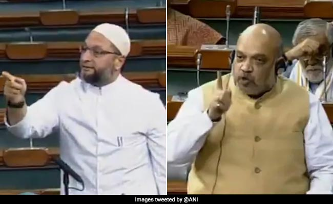 NIA Bill passes in Lok Sabha, Amit Shah says Modi govt will never misuse law