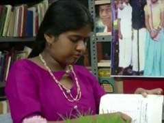 12-Year-Old Girl Runs Free Library In Kerala's Kochi With Over 2,500 Books