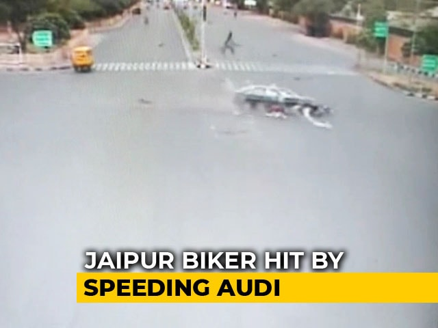 Jaipur Road Accident: Latest News, Photos, Videos on Jaipur Road