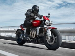 New Triumph Rocket 3 Pricing Revealed For UK, US