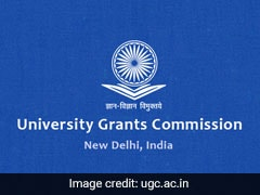 Contribute For PM's Relief Fund To Combat COVID-19: UGC To Varsities, Colleges