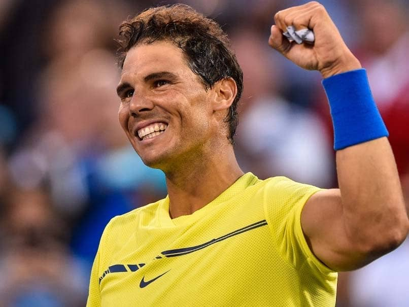 Novak Djokovic, Juan Martin Del Potro Withdraw From Montreal, Rafael Nadal Gets Top Seed