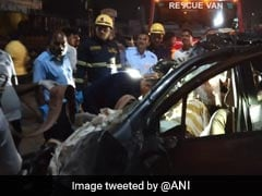 Pune Accident: Latest News, Photos, Videos on Pune Accident - NDTV COM