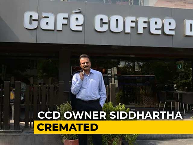 Video : The Life And Death Of VG Siddhartha