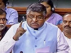 No Shortage Of Judges In Supreme Court: Ravi Shankar Prasad