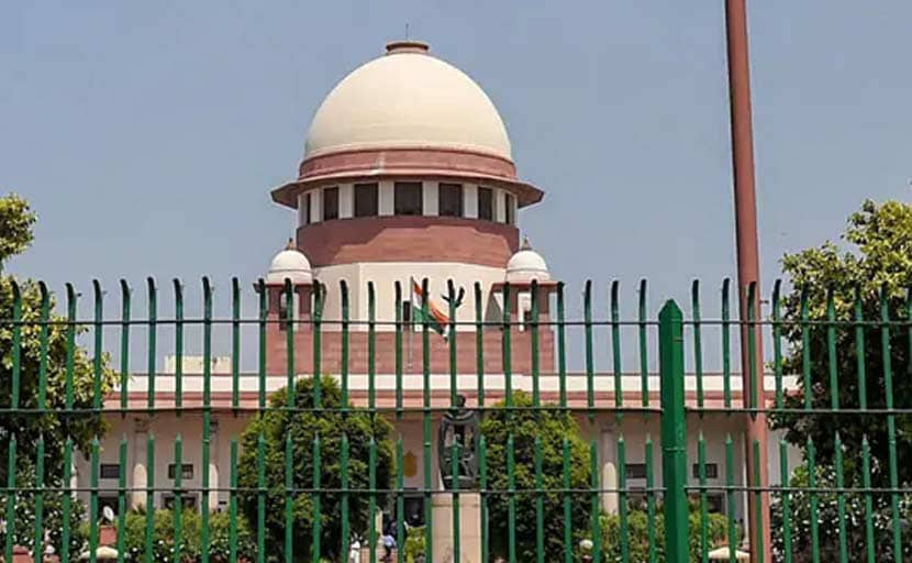 Ayodhya Case: Supreme Court To Hear Contempt Plea Of Muslim