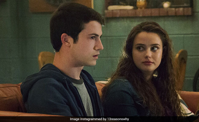Netflix Removes Controversial Suicide Scene From 13 Reasons Why