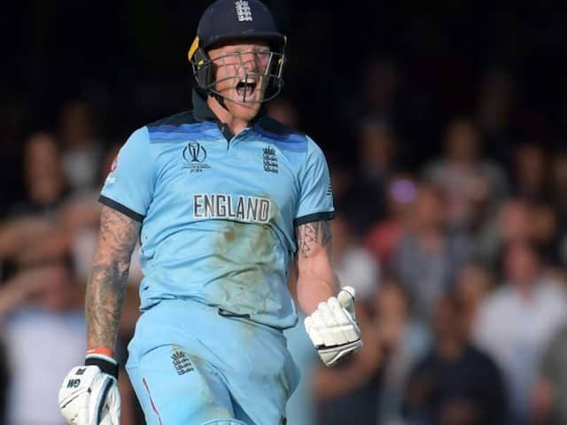 Four Years Hard Work Pays Off For England Hero Ben Stokes