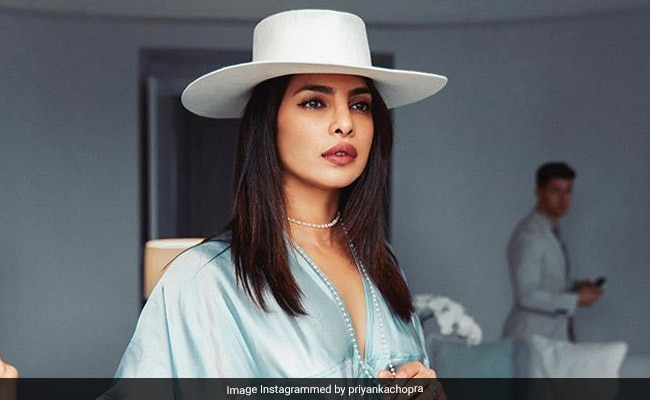 Priyanka Chopra Spotted Smoking On Birthday Vacation And Twitter Has A Lot To Say