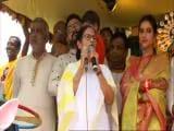 Video : মুখ্যমন্ত্রী মমতা ব্যানার্জি রাজ্যবাসীকে রথযাত্রার শুভেচ্ছা জানান