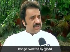 Congress Leader Kuldeep Bishnoi Homes Searched By Officials In Haryana
