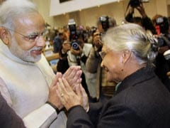 Sheila Dikshit Was Blessed With Warm And Affable Personality: PM Modi