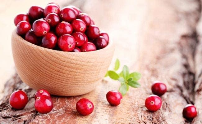 Health Benefits Of Cranberries: 5 Amazing Health Benefits Of Cranberries For Reduce Weight And Avoid Risk Of Kidney Stone