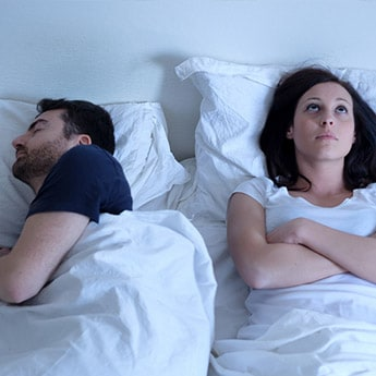 Snoring Keeping You Up At Night? Then Try These 7 Fixes