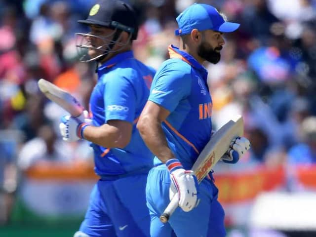 World Cup 2019, IND Vs SL Preview: Last Match To Solve The Middle Order Problem For India Before Smi-Final