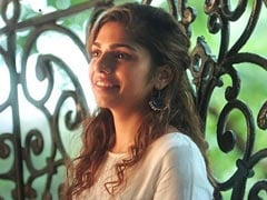 <i>Malaal</i> Actress Sharmin Segal, Then 94 Kilos, Says People 'Laughed At Her When She Was Onstage'