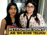 Video : Women Allege Casting Couch To Cast In <i>Big Boss</i> Telugu Season 3