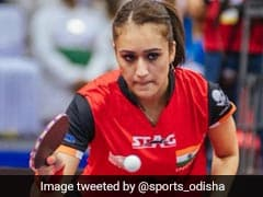 Commonwealth TT Championships: Harmeet Desai Provides Twist In Tale; Women Win Maiden Title
