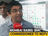 Video : Have Pumped Out Excess Water, Says Mumbai Municipal Chief