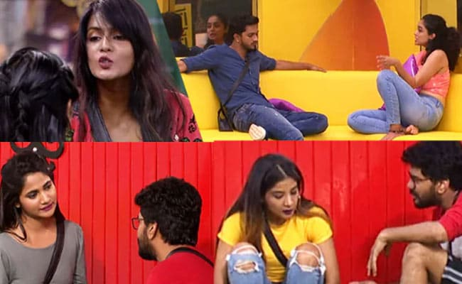Bigg Boss 3 Tamil, Day 24 Written Update: Sakshi Ends