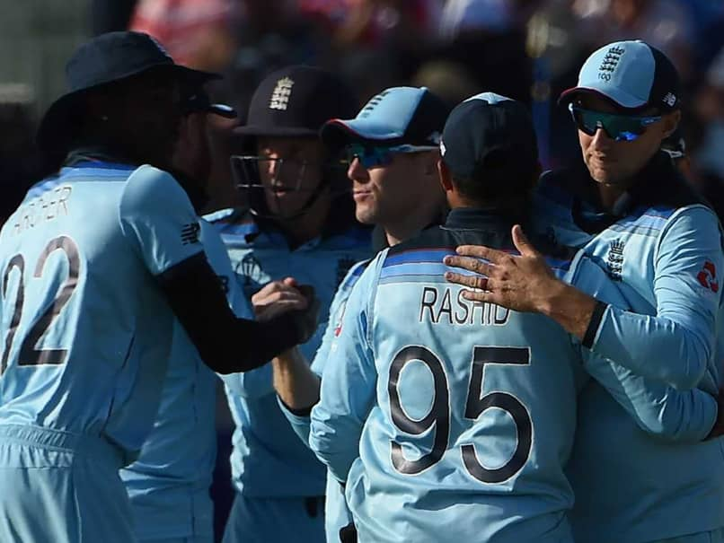 """""""Bring On India In Birmingham"""": Michael Vaughan Predicts Englands Semi-Final Opponents"""