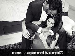 अर्जुन रामपाल और गैब्रिएला के घर आया बेबी बॉय, तीसरी बार पिता बने बॉलीवुड एक्टर