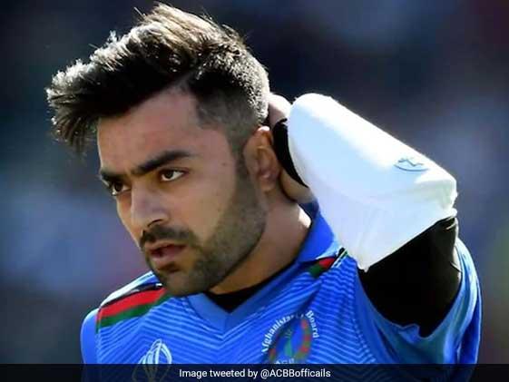 वर्ल्डकप 2019 के खराब प्रदर्शन के बाद टी20 वर्ल्डकप पर टिकी राशिद खान की नजर..