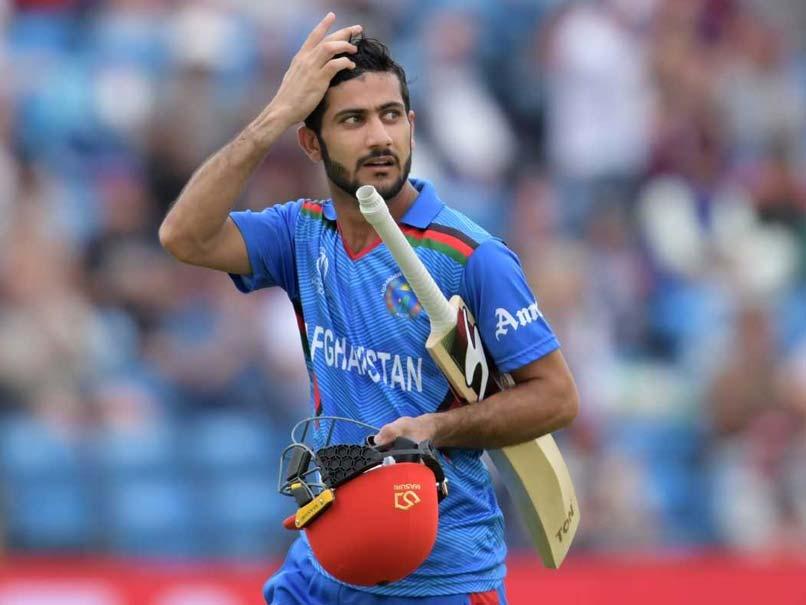 Afghanistan Batsman Ikram Ali Khil Breaks Sachin Tendulkar