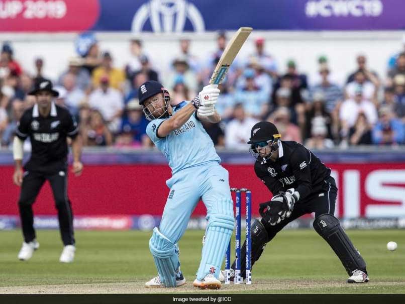 New Zealand vs England: ODI Head To Head Match Stats, Winning, Losing, Tied Match History